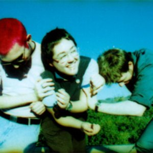 Image for 'Eskimo Kisses'