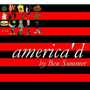 Image pour 'America'd'