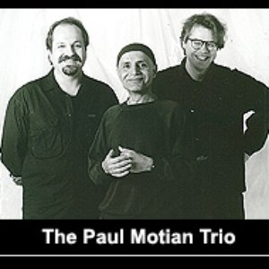 Image for 'Paul Motian Trio'