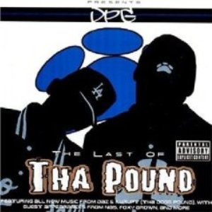 Image for 'The Last Of Tha Pound'