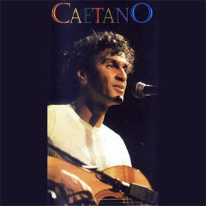 Imagem de 'Grandes Nomes - Caetano'