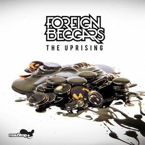 Imagem de 'The Uprising'