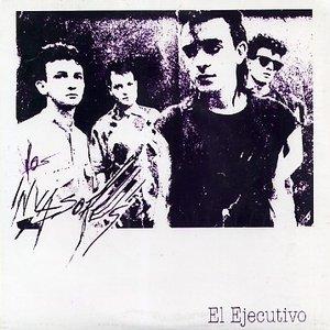 Image for 'El Ejecutivo'