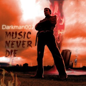 Image for 'Music Never Die'