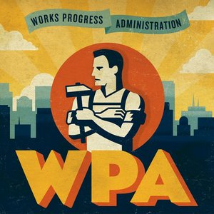 Image for 'WPA'