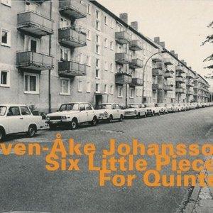 Image for 'Six Little Pieces for Quintet'