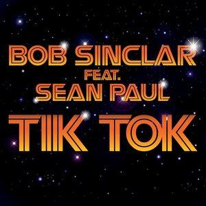 Image for 'Tik Tok (Original Club Edit)'