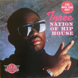 Image for 'Nation of hip house'