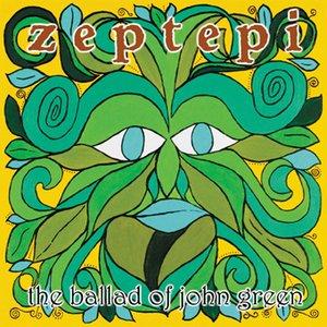 Image for 'The Ballad of John Green'