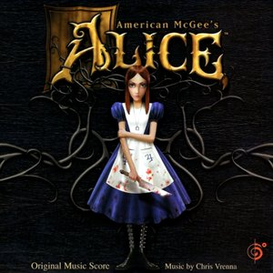 Image for 'American McGee's Alice: Original Music Score'