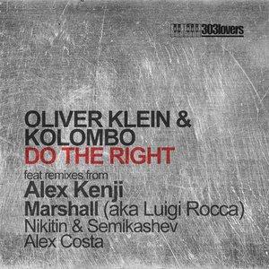 Image for 'Do The Right (Nikitin & Semikashev Remix)'