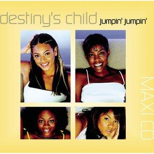 Image for 'Jumpin' Jumpin' (Maurice's Jumpin' Retro Mix)'