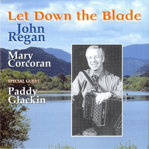Image for 'Let Down The Blade'