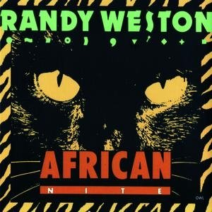 Bild für 'African Nite'