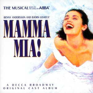 Image for 'Mamma Mia: The Musical Based on the Songs of ABBA: Original Cast Recording'