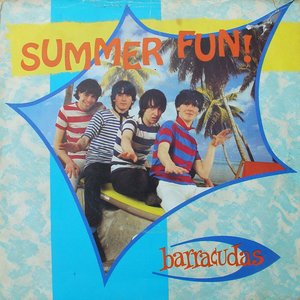 Image for 'Summer Fun'
