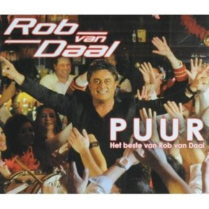 Image for 'Puur - Het Beste Van Rob van Daal'