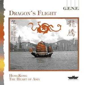 Bild für 'Dragon's Flight'