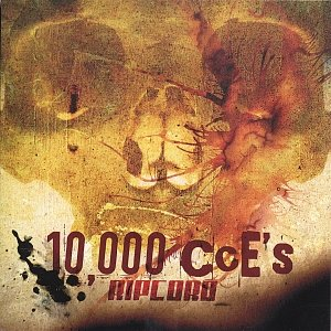 Image for '10,000 CCE's'