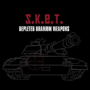 Immagine per 'Depleted Uranium Weapons'