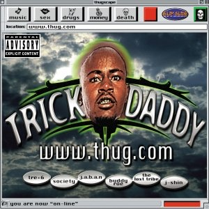 Image for 'www.thug.com'