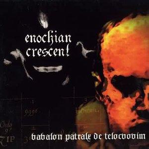 Image for 'Babalon Patralx De Telocvovim'