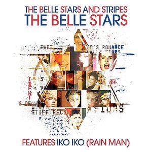 Image for 'The Belle Stars & Stripes'
