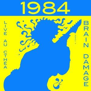 Imagen de '1984 (Live Au Cithéa)'