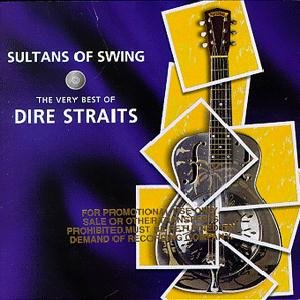 Image for 'Sultans Of Swing (The Very Best Of Dire Straits)'
