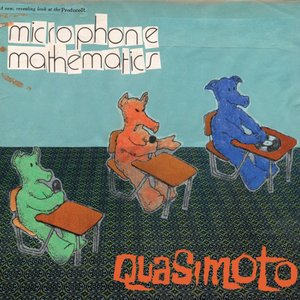 Image for 'Microphone Mathematics'