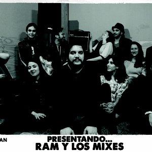 Image for 'Ram y los Mixes'