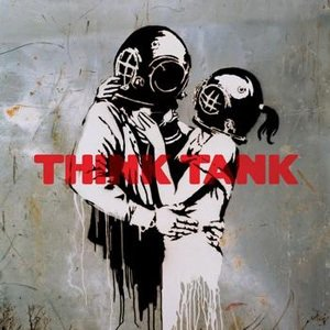 Image for 'Think Tank [Special Edition]'