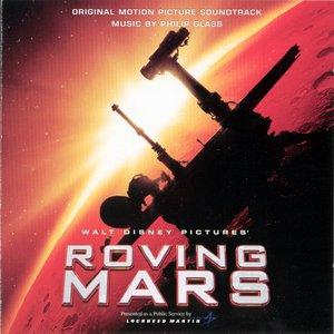 Imagem de 'Roving Mars'