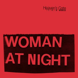 Image for 'Woman At Night'