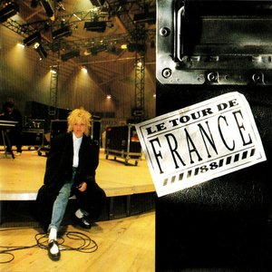Image for 'Le Tour De France 88'