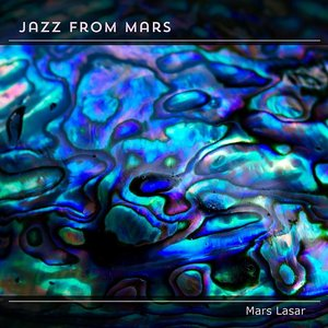 Image for 'Jazz from Mars'