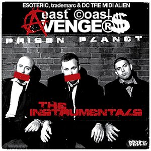 Image for 'Prison Planet - The Instrumentals'