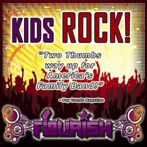 Image for 'Kids Rock!'