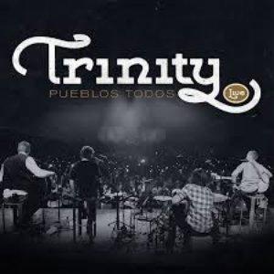 Image for 'Pueblos Todos (Live)'