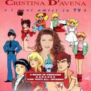 Image for 'I tuoi amici in TV, Volume 6'