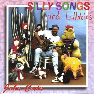Image for 'Silly Songs and Lullabies'