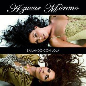 Image for 'Bailando con Lola'