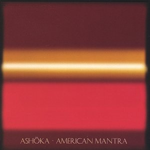 Image for 'American Mantra'