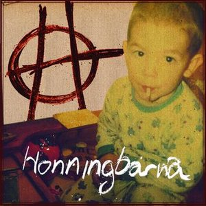 Image for 'Honningbarna EP'