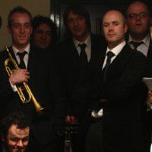 Image for 'The Brian Irvine Ensemble'