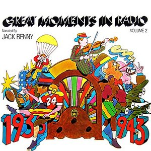 Image for 'Great Moments In Radio Volume 2'