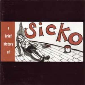 Immagine per 'A Brief History Of Sicko'