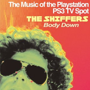 Image for 'Body Down - Single (Music Of the worldwide Sony Playstation 3 TV Commercial)'