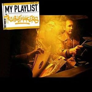 Image for 'My Playlist'