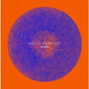 Image for 'Haute Musique'
